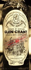 glengrant40