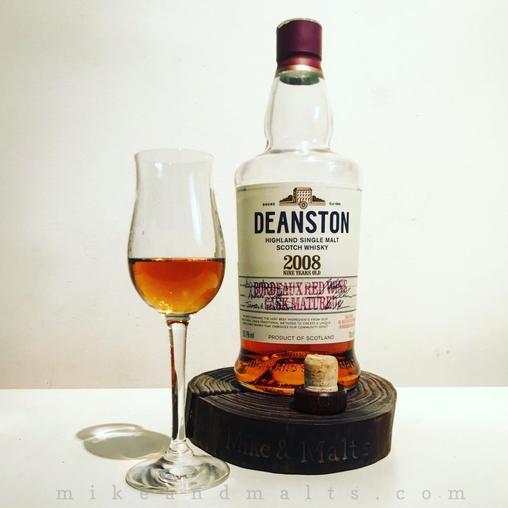 DEANSTON2008
